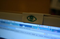 webcam spying